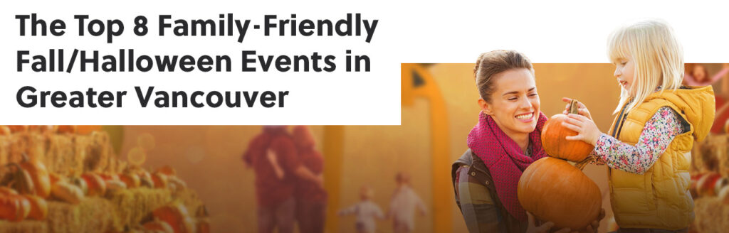 Family-Friendly Fall Events