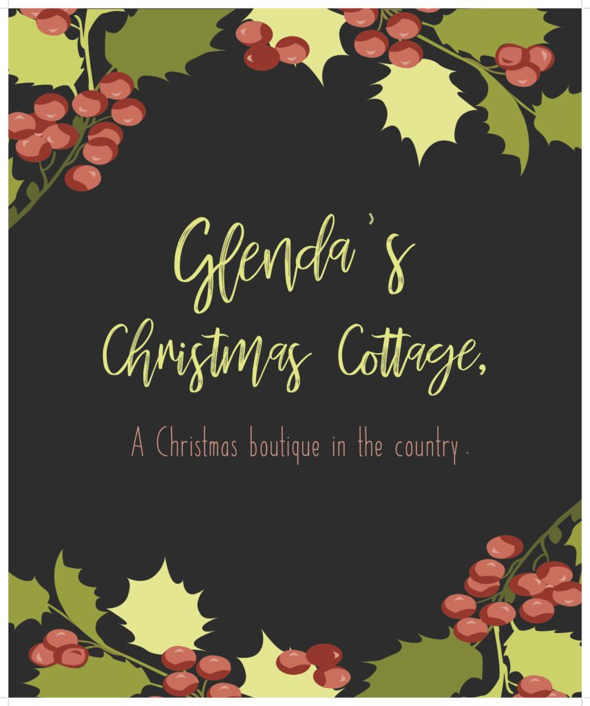 Christmas Cottage Brochure