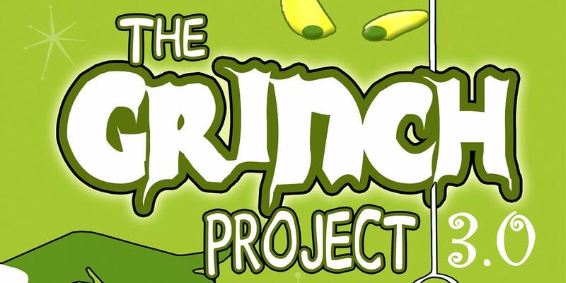 Grinch Project Logo