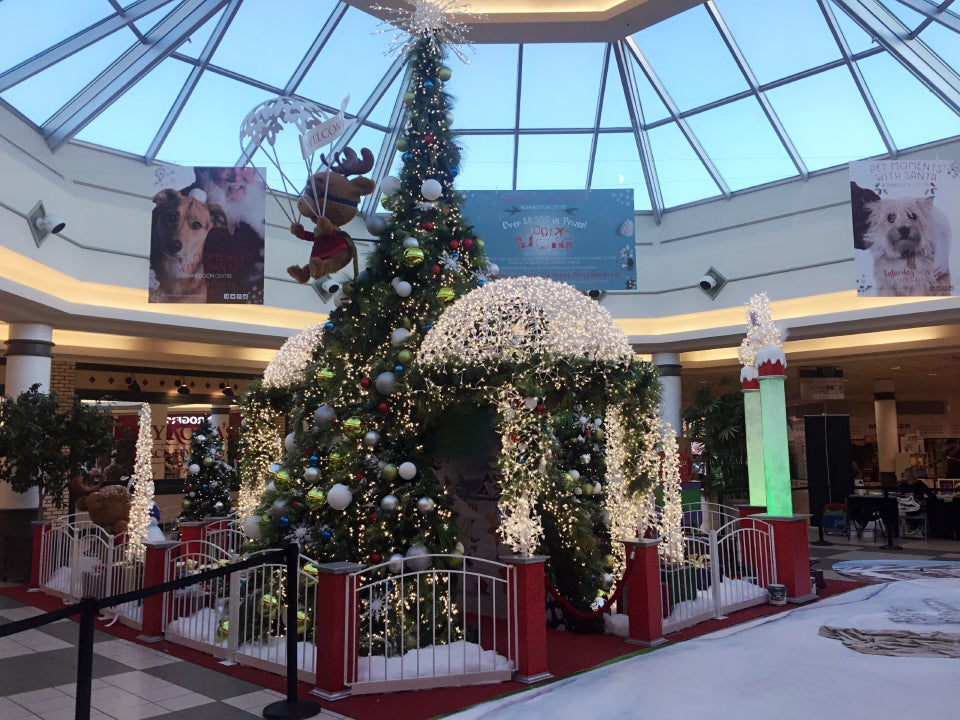 Bonnie Doon Centre Christmas
