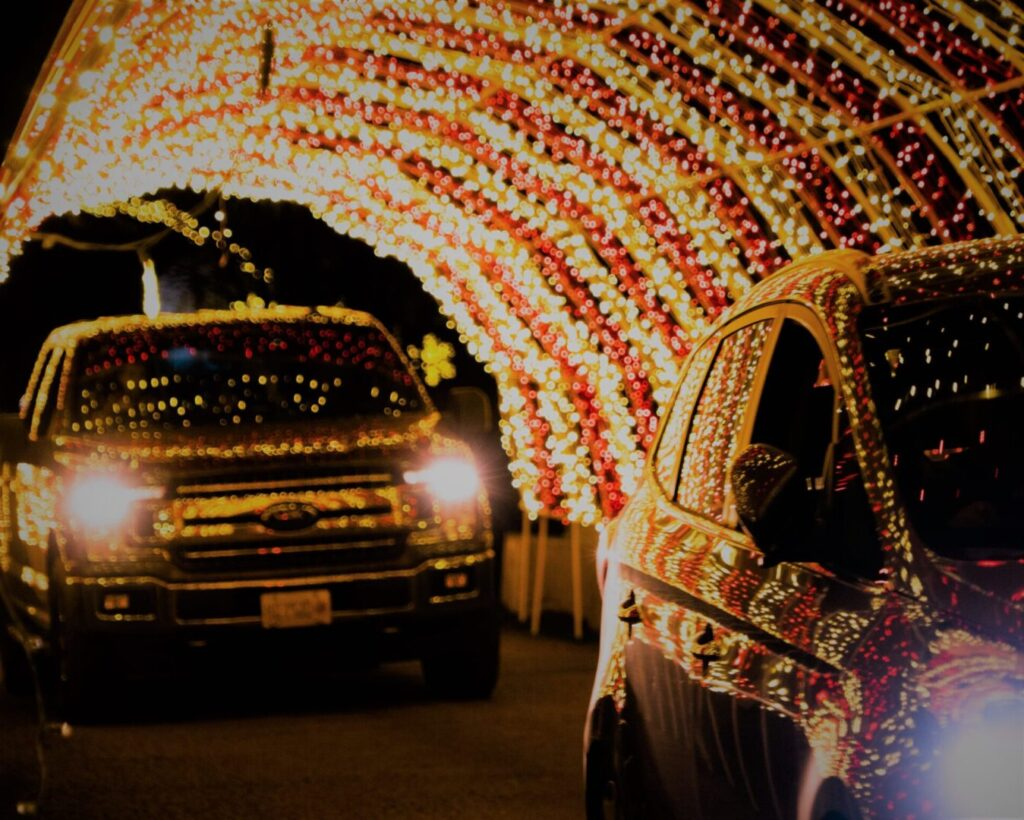 Best Family-Friendly Christmas Events in Niagara