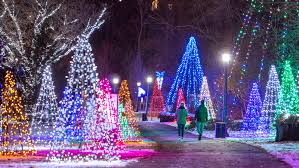 Family-Friendly Christmas Events in Niagara