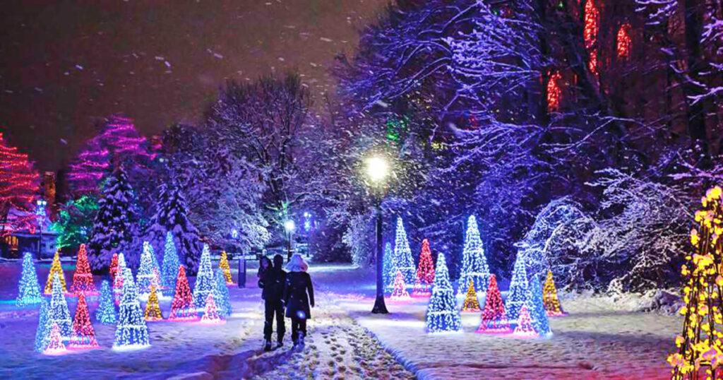 Top Christmas Events in Niagara