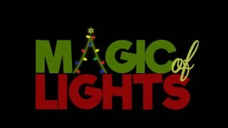 Magic of Lights Logo