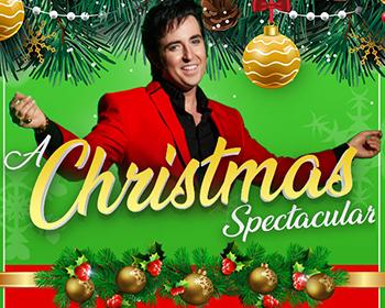 Pete Paquette Christmas Special Brochure