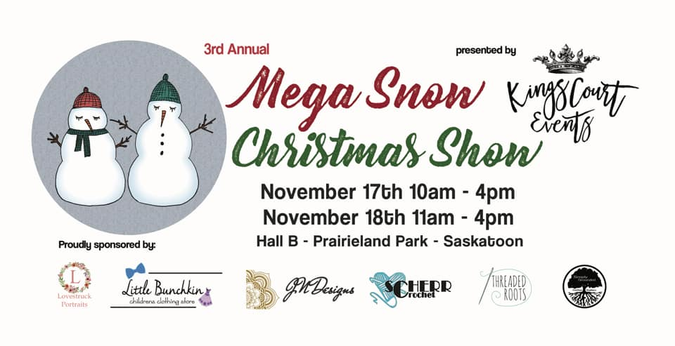 Enjoy this exciting and imaginative trade-show for unique gift ideas this holiday season.