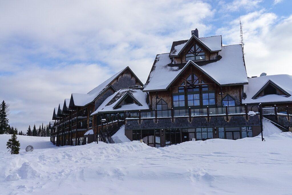 Elk Ridge Resort Saskatoon
