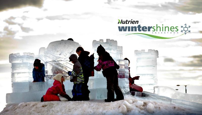 Nutrien Wintershines Festival