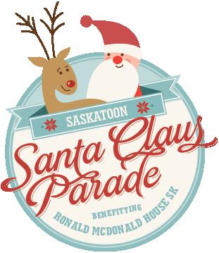 Saskatoon Santa Claus Parade