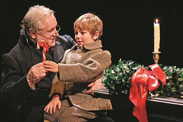 A Christmas Carol Toronto