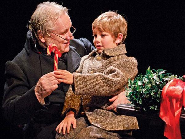 Christmas Theatre