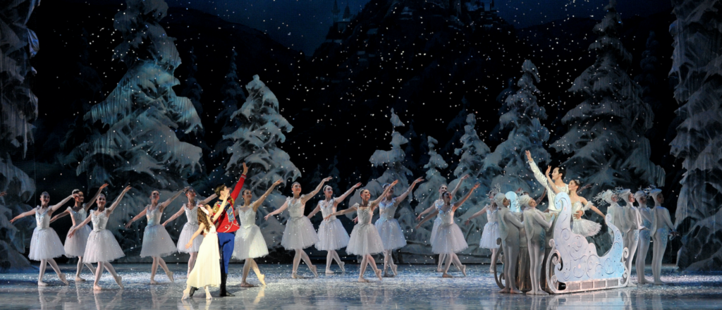 Goh Christmas Ballet